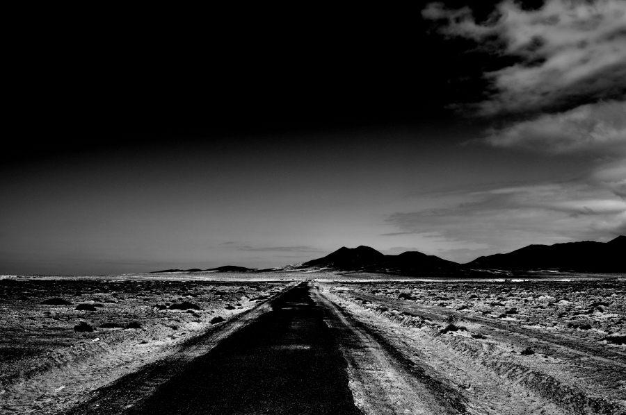 Road to Perdition - Fuerteventura