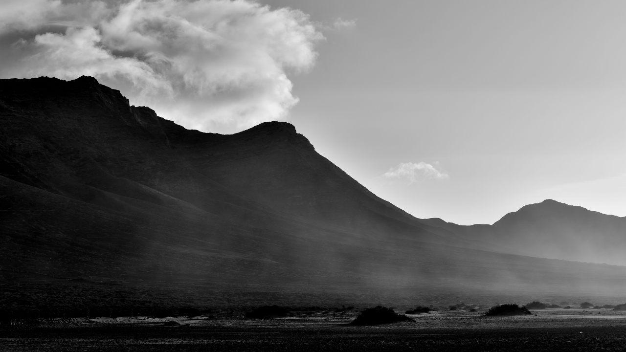 Fuerteventura - Cofete