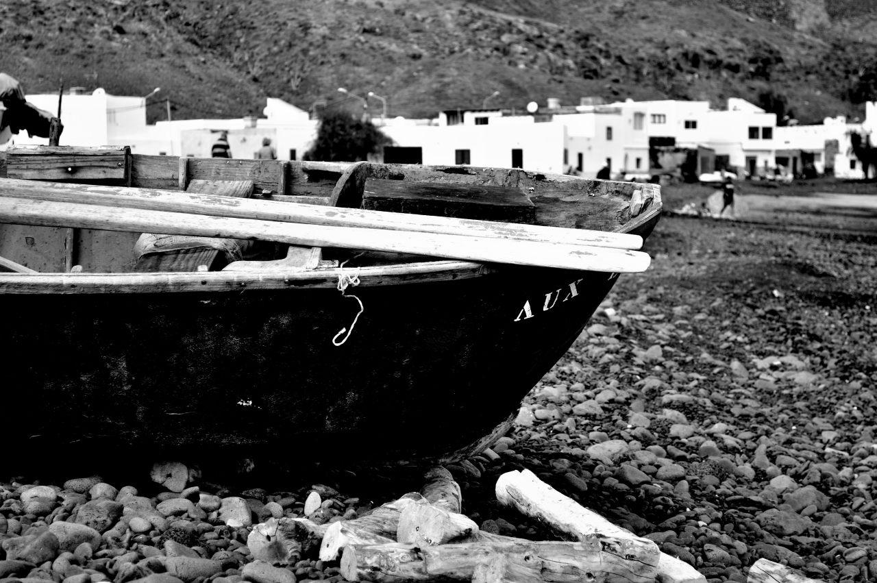 Fuerteventura - Pozo Negro
