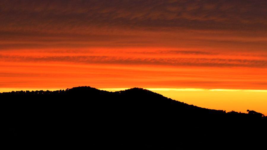 Sunset in San Agustín - Eivissa