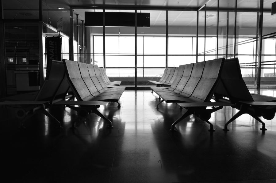 Out of Season - Eivissa (Airport)