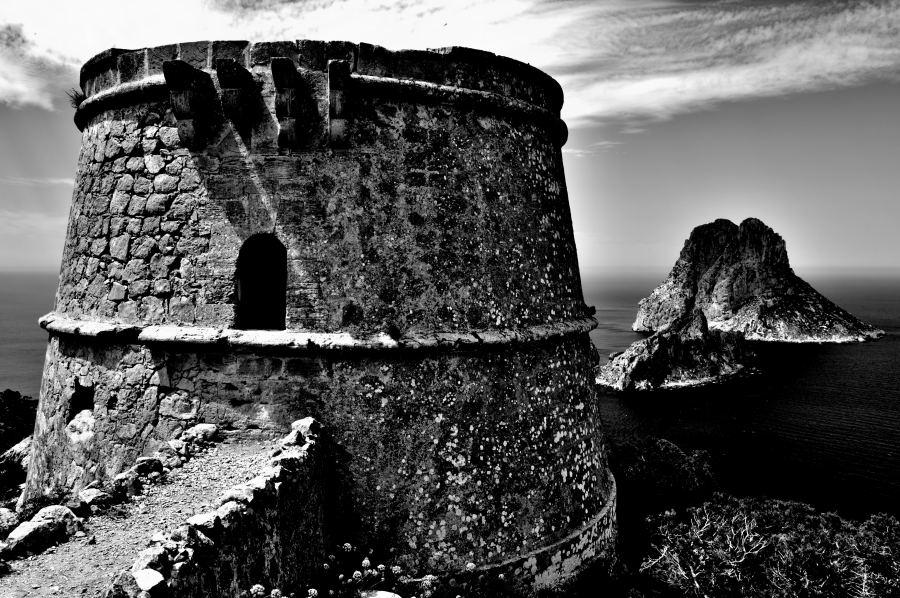 Torre des Savinar - Eivissa