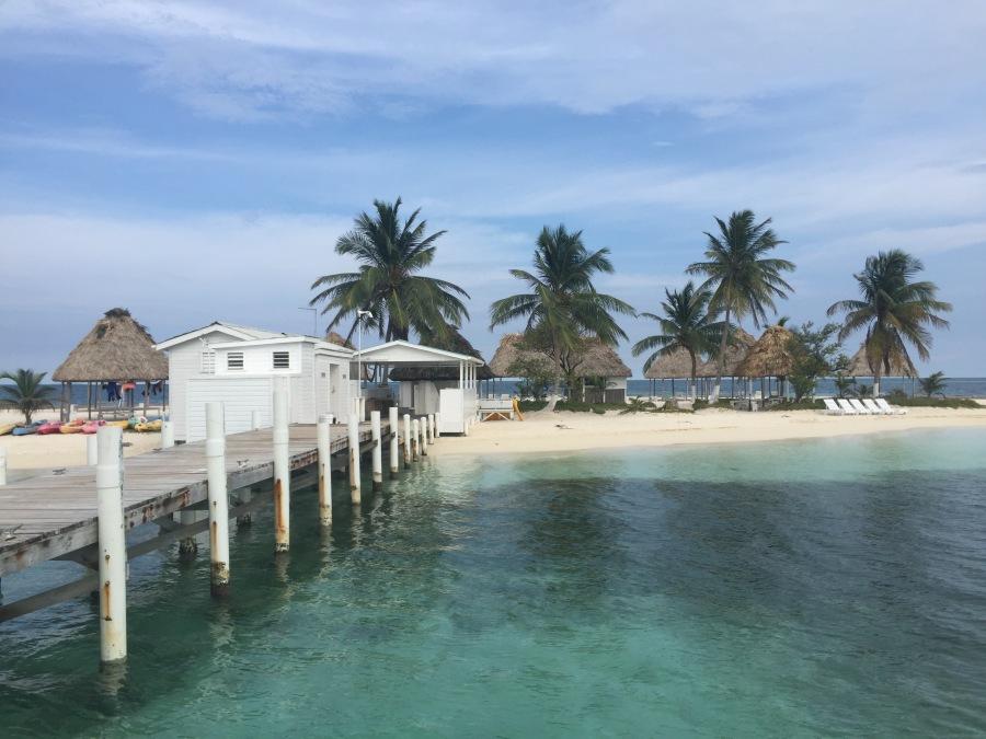 Rendezvous Caye - Belize