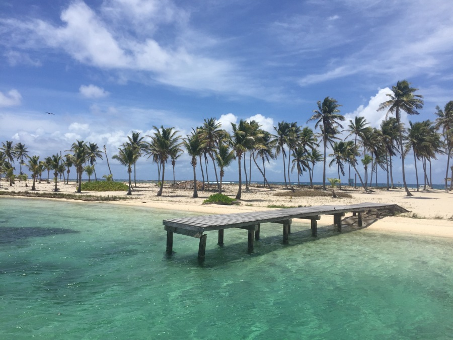 Half Moon Caye - Belize