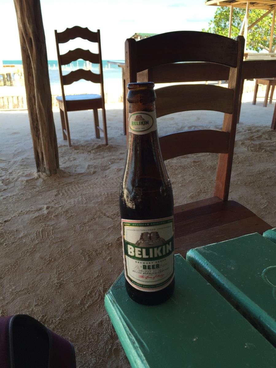 Evening delight - Belize's best