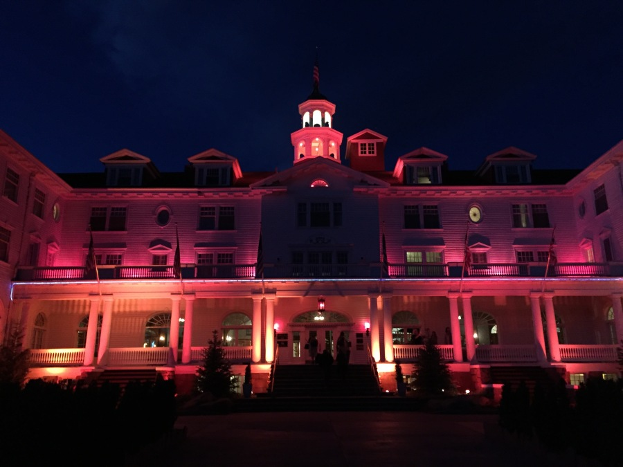 The Stanley Hotel - USA 2016